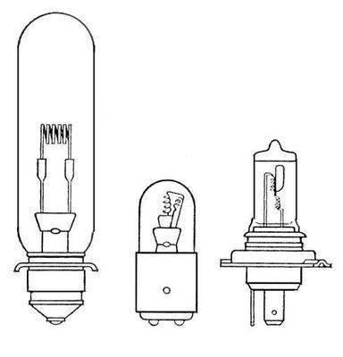 ...света Схема плавного включения ламп накаливания довольно проста.