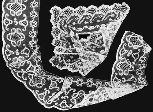 Елецкое кружево вид русских кружев ручного плетения.  Центр кружевного промысла, возникновение которого восходит к...