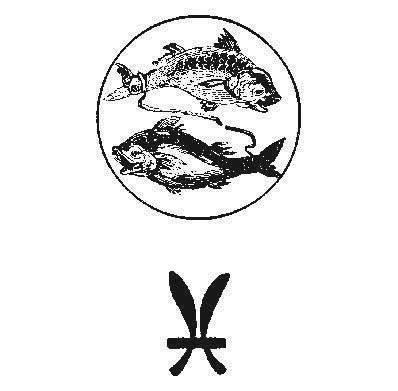 символы знаков зодиака картинки:
