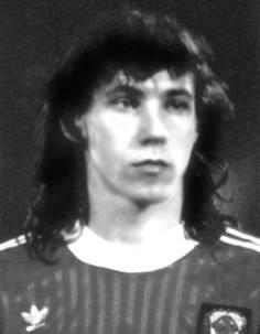 Наклейка 123: А. Мостовой - НОКИС Национальная сборная по футболу - 75 лет...