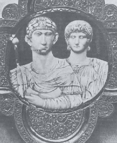 Гонорій та Флавій