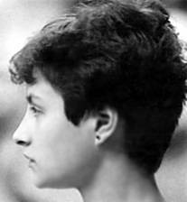 ШУШУНОВА Елена Львовна. СССР, гимнастика.