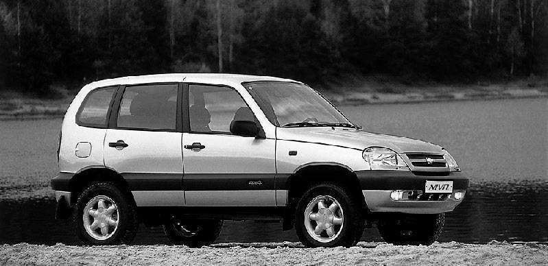 Chevrolet Niva продажа.  Цена Шевроле Нива .  Объявления.